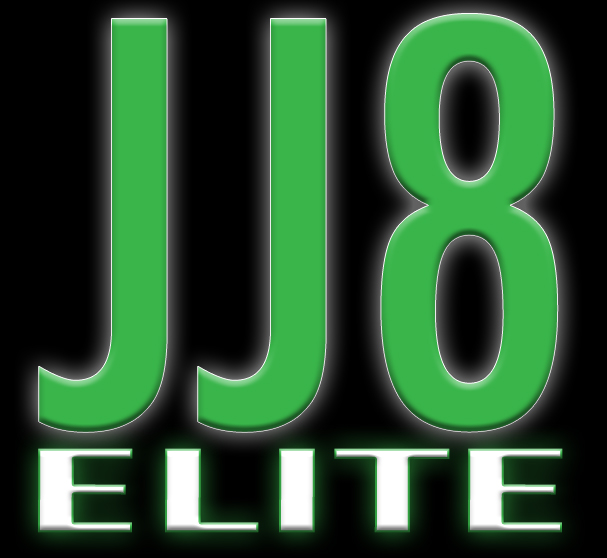 JJ8Elite 8 Week Fat Loss Programme