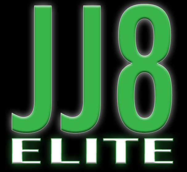 JJ8Elite 8 Week Fat Loss Programme